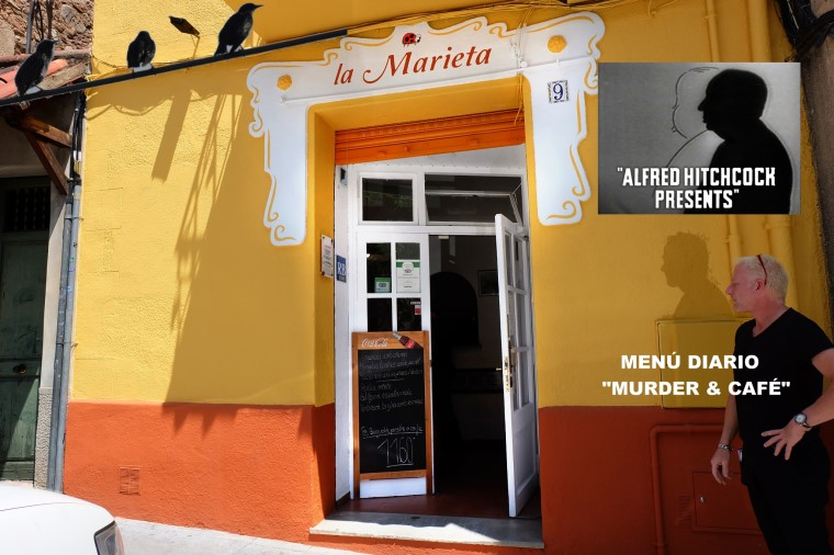 Restaurante La Marieta, Mollet del Vallès, Barcelona, menú diario a 11,60€