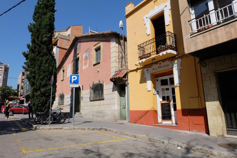 Restaurante La Marieta,Mollet del Valles, Barcelona, menu diario, menú degustación, cenar en Mollet