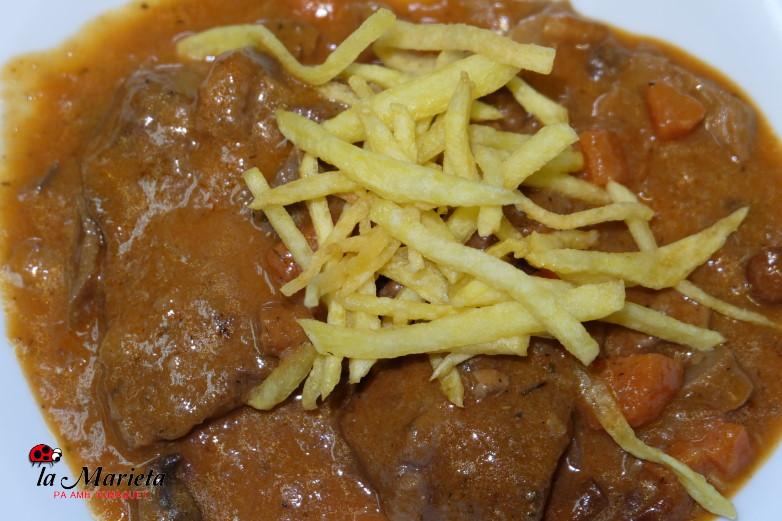 El mejor restaurante en Mollet, menú del día, menú degustación, comer y cenar en Mollet, La Marieta