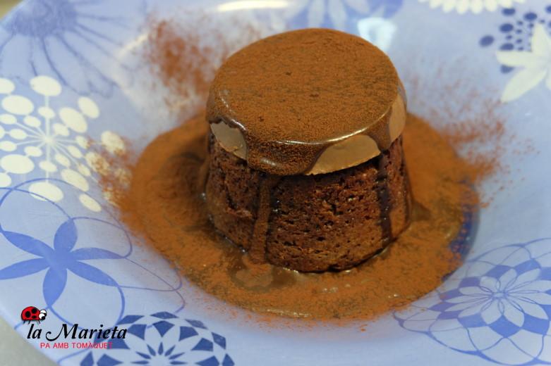 Los mejores postres y ensaladas de chef de Mollet del Valles,Barcelona