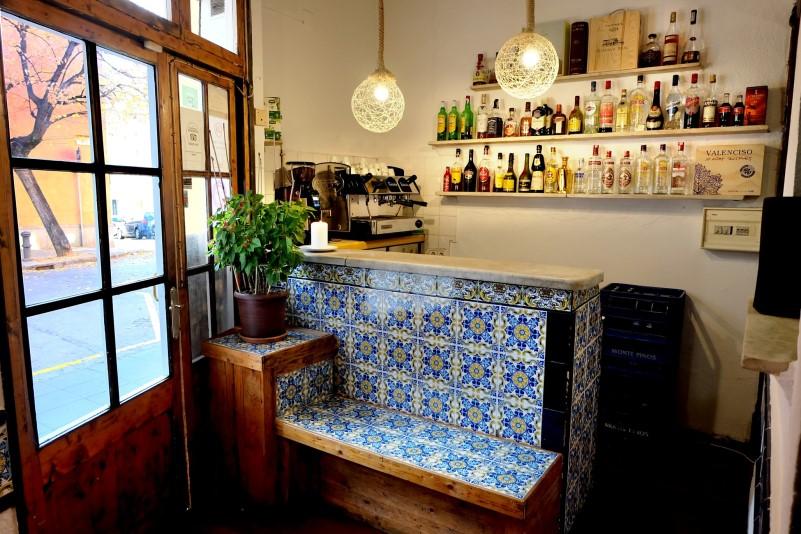 Restaurant íntimo y familiar la Marieta de Mollet del Vallès,Barcelona, abrimos con medidas de seguridad