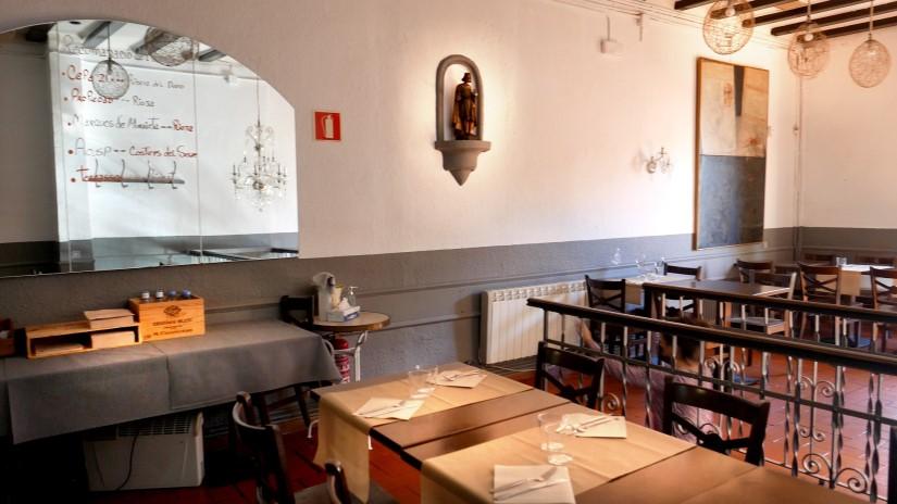 Restaurant en Mollet del Vallès,Barcelona, especialistas en arroces y bogavante, la Marieta Mollet